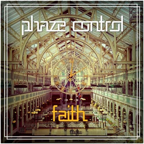 Phaze Control, Faith