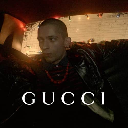 Gucci - Second Summer of Love
