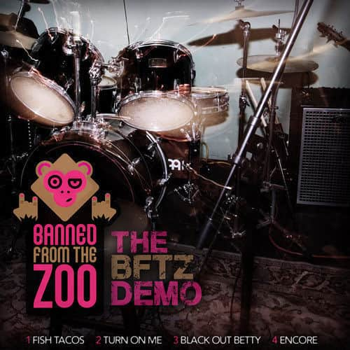 Banned from the Zoo, The BFTZ Demo