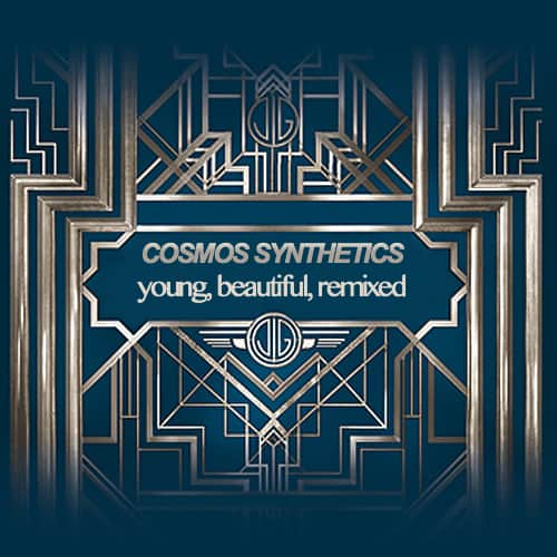 Cosmos Synthethics, Young and Beautiful Remix
